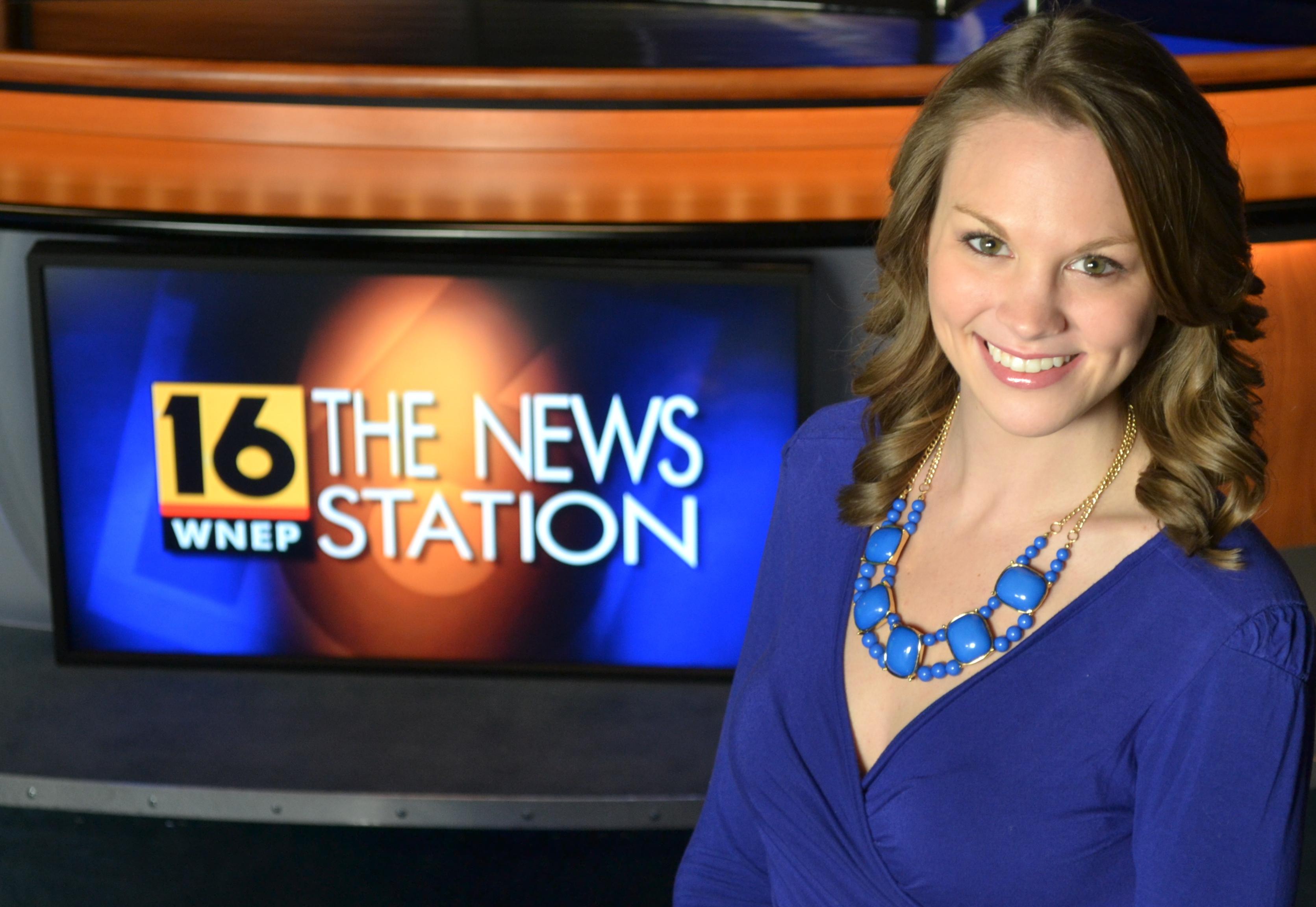 Jackie De Tore | Television Anchor/Reporter